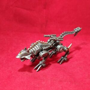 Transformers Hunt for the Decepticons movie RAVAGE Legion class figure 2010