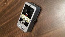 Electro Harmonics Nano LPB-1 Linear Power Booster Pedal