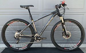 Niner Air 9 Mountain Bike Specialized Dropper Post 29er 2x10 Medium M Beautiful!
