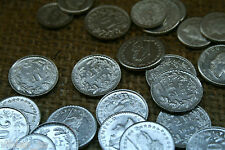 New listing Switzerland 5 10 20 Rappen Ag Sigg Frauenfeld Coins Aluminum Tokens Lot fantasy