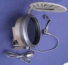 seltener IR-Scheinwerfer Eltro fürs BW Zielgerät B8V bzw. Fero51 infrarot