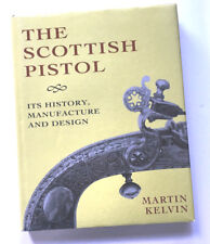 The Scottish Pistol, Marvin Kelvin
