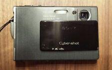 Sony Cyber-shot DSC-T7 + 1GB + Etui ++ Schwarz ++