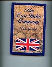 THE EAST INDIA COMPANY: A History., Brian Garden, Dorset r/p HBdj VG