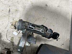 Toyota Tarago Ignition Barrel with Key TCR10 09/1990-05/2000