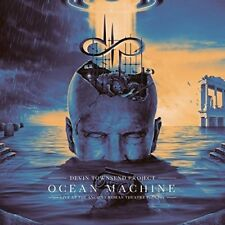 Devin Townsend Project - Ocean Machine Live At The Ancient Roman...(NEW BLURAY)