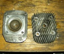 1999 440 Panther Arctic Cat  snowmobile sled Cylinder heads