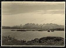 cazadores de montaña pioneros Btl.82-Saltfjorden-Bodø-Nordland-Norwegen-256