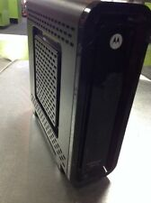 Motorola ARRIS SURFboard SB6121 DOCSIS 3.0 Cable Modem 200 Series USED