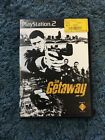 The Getaway Playstation 2 PS2 Sony