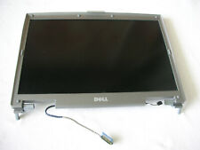 """Display Dell Latitude D810 15,4 """" LCD+Frames +Hinges +Cables"""