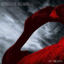 """Kirlian Camera Sky Collapse 12"""" Vinyle 2017 ltd.500"""
