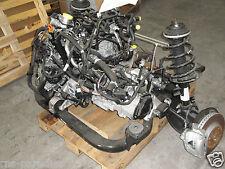 VW T5 GP 2,0 TDI Antriebsstrang Motor Getriebe Achse Bremse  Partikelfilter NEU