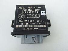 Audii A4 8E B7 LWR Leuchtweitenregulierung Steuergerät 8P0907357D