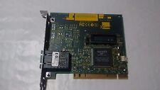 PC394 3COM 3C905B-FX-SC FAST ETHERLINK XL FIBER PCI CARD 03-0149-100 OPTICAL