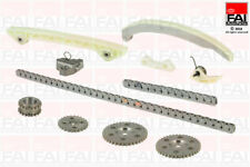 Timing Chain Kit To Fit Ford Mondeo Mk Iii Saloon (B4y) 1.8 16V (Cgba)