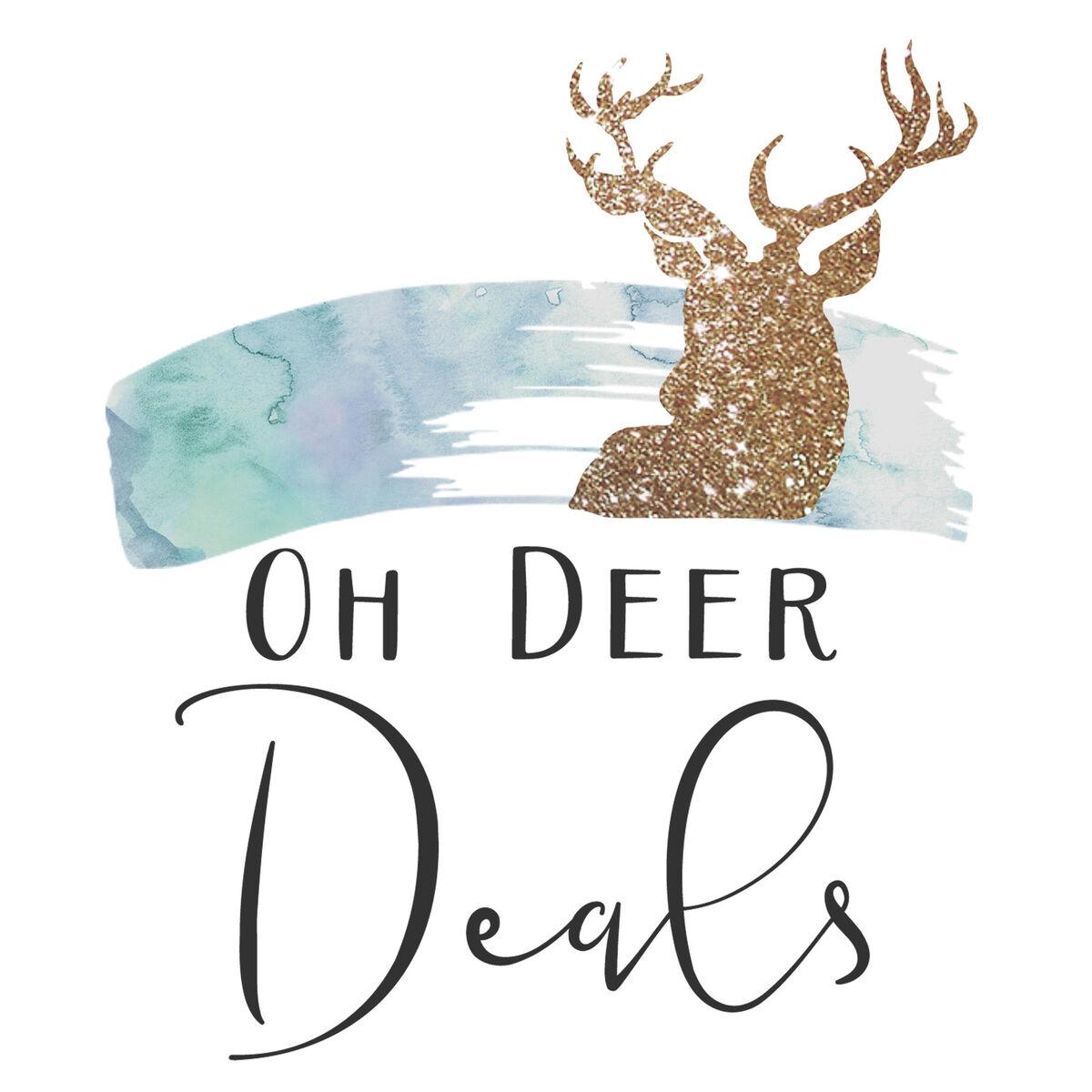 Oh Deer Deals