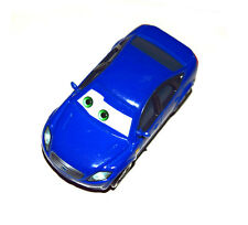 Disney Pixаr Cаrs Movie Diecast Vehicle Manny Roadriguez Blue Ford Mondeo Toy