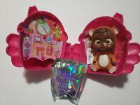 Cry Babies Magic Tears Fantasy Mini Dolls BONNIE Bear Fantasies Winged House NEW