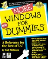 More Windows 3.1 for Dummies by Rathbone, Andy