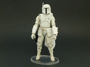 20 x Star Wars Black Series 6 inch Action Figure Stands - Multi-peg - CLEAR