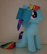 "my litte pony ""the Movie"" - Rainbow Dash - Stofftier - circa 30cm"