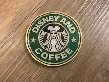 Unofficial Disney St.Patrick/'s Day Challenge Coin