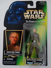 1996 Star Wars POTF Grand Moff Tarkin Blaster Rifle And Pistol Action Figure