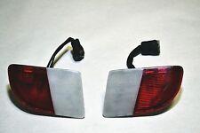 MAZDA RX-7 FC3S Inner Door Panels Trim Lower Lights OEM JDM