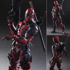 Square Enix VARIANT Play Arts Kai Marvel Universe Deadpool IN STOCK Genuine