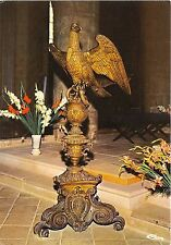 B52657 Poitiers Eglise Notre Dame la Grande Le lutrin l france