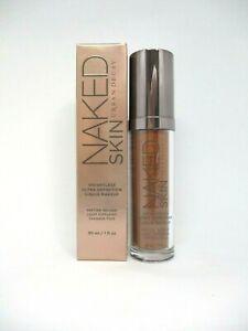 Urban Decay Naked Skin Weightless Ultra Definition liquid ~ 9.75 ~ 1 oz  BNIB