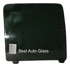 1999-2012 Ford F250,F350,F450,F550,F650,F750 Driver Side Rear Door Window Glass