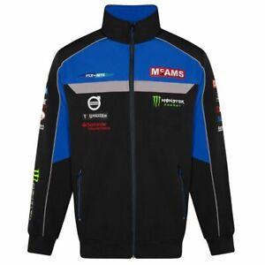 MCAMs Adult Fleece Jacket