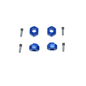6MM Hexagon Adapter For Axial 1/10 RBX10 Ryft 4WD Scale Rock Bouncer AXI03005