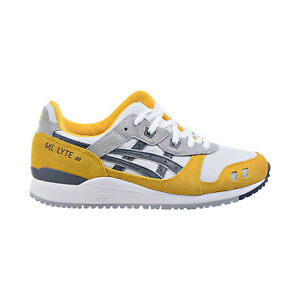 Asics Gel-Lyte III OG Men's Shoes Sunflower-Carrier Grey 1201A482-800