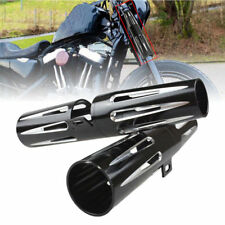 39mm Fork Shrouds Boot Cover Narrow Glide For Harley Sportster XL 1200 883 04-13