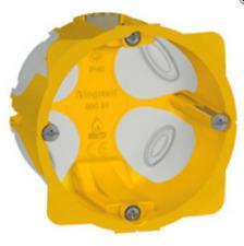 Boite pour dérivation Batibox à sceller 230X180X50mm Legrand 89275
