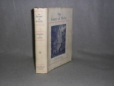 The Story of Nylic New York NY Life Insurance Company Original Dust Jacket 1930