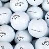 CALLAWAY CHROME SOFT GOLF BALLS -REWASHED -DOZEN PACK -BETTER THAN REFURBISHED
