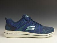 SKECHERS 12651/NVTQ Damen Sneakers Sportschuh BURST WALK Blau NEU