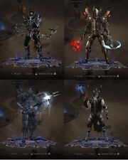 DIABLO 3 ROS PS4 Primal Ancient (Ultimate Legit Unmodded And Augmented Sets) .