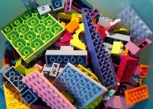 500g/1/2KG LEGO Friends Bricks Plates Parts Bundle **Free Postage**