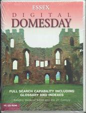 Essex Digital Domesday, New, Books, mon0000154992