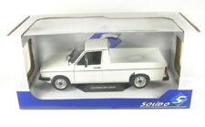 Volkswagen Caddy Mk1 1982 1/18 solido (White)