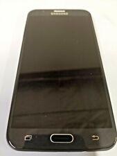 Samsung Galaxy J7 SM-J727U - 16GB - Black (Factory Unlocked) Smartphone