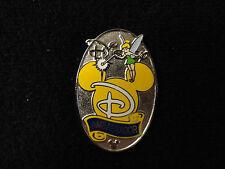 Ambassador Series Tokyo Disneyland Tinker Bell Tink Disney Pin Mickey Mouse Ears