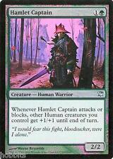 MTG - Innistrad - Hamlet Captain - Foil - NM