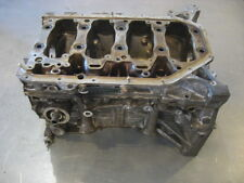 04 Acura RSX K20A3 Cylinder Block Bare  R19610