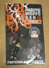 Naruto Shippuden Fastner mascotte da appendere - Hitachi RARE